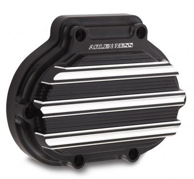 Arlen Ness 新商品 トランスミッションサイドカバー 10-Gauge