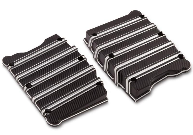 Arlen Ness 新商品 10-Gauge ロッカーボックスカバー