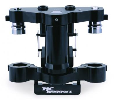 MC Baggers 26″、30″ホイール用レイクキット(ツーリングモデル)