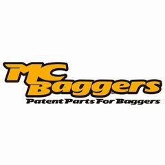 MC Baggersの商品を掲載しました
