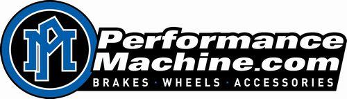 パフォーマンスマシン(Performance Machine)