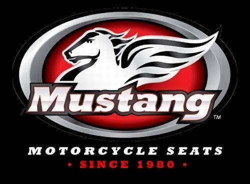 マスタング(Mustang)