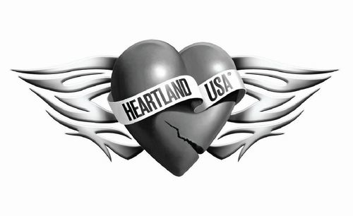 ハートランドUSA(Heart Land USA)