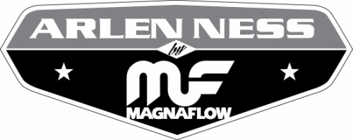 マグナフロー(Magnaflow)