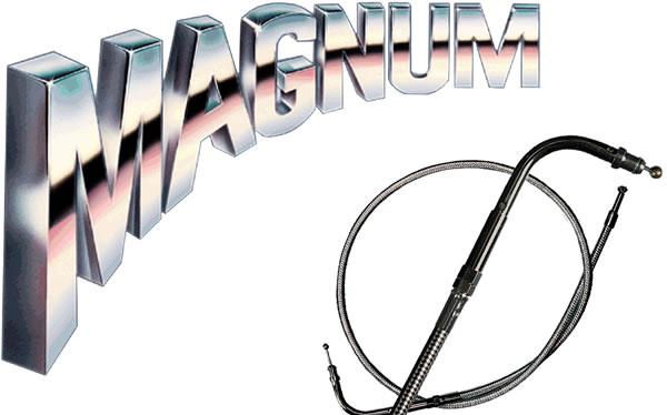 マグナム(MAGNUM)