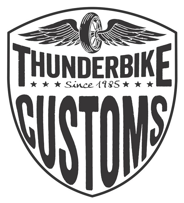 サンダーバイク(THUNDERBIKE)