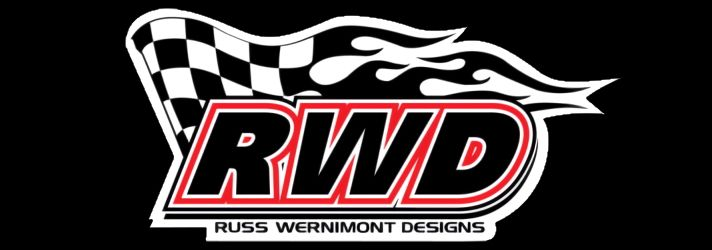 RWD(ラス・ワーニモント)(Russ Wernimont Designs)