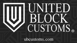 ユナイテッドブロックカスタムズ(unitedblock)